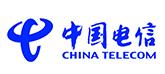 鹰牌展具中国电信展架设计