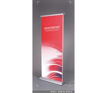 易拉宝HP-SF-3/3A/3C